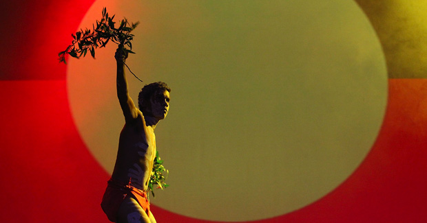 Australian Aboriginal people and health..?